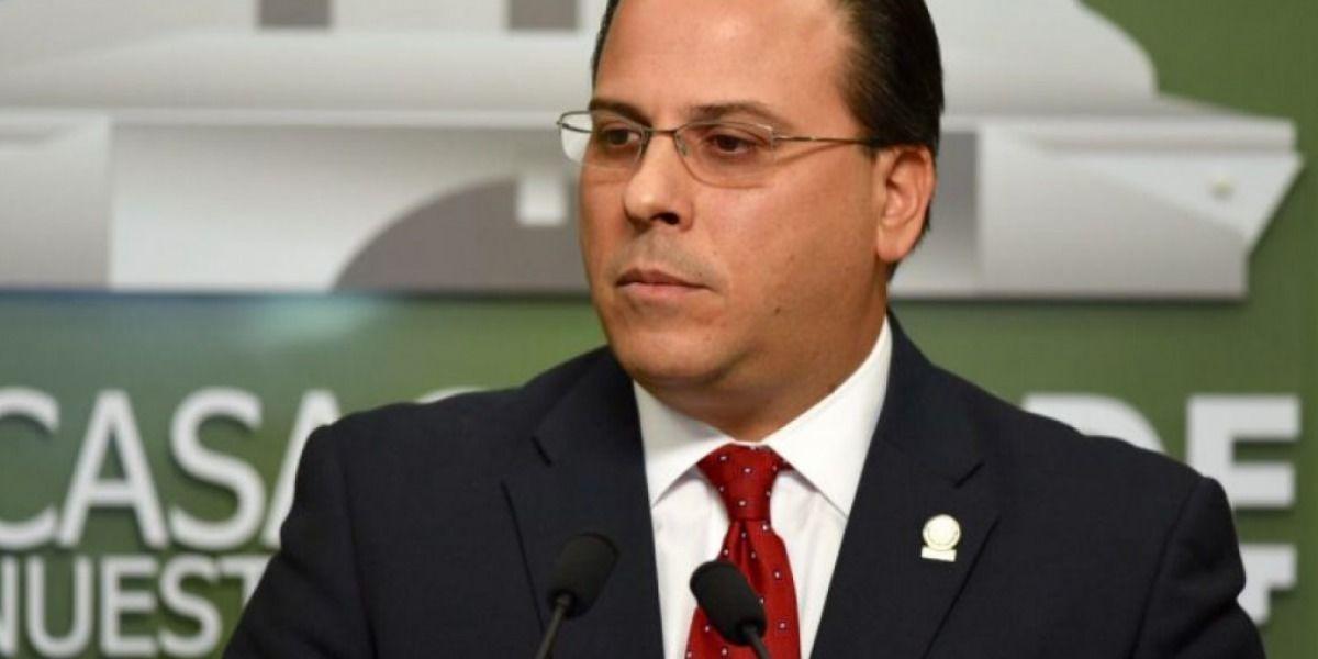Justicia comenzará investigación contra Jaime Perelló