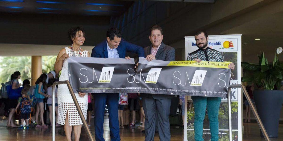 Comienza la celebración de la alta costura en SJM