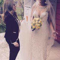 Foto: D'Royal Bride/Facebook. Imagen Por: