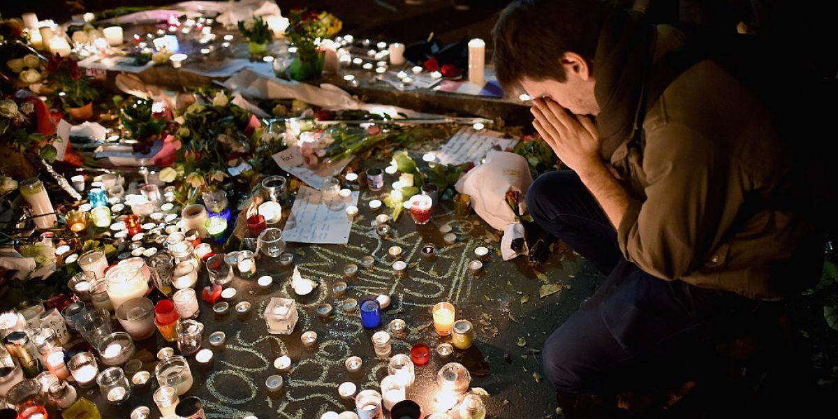 Reabrirán salón de París donde ocurrió masacre