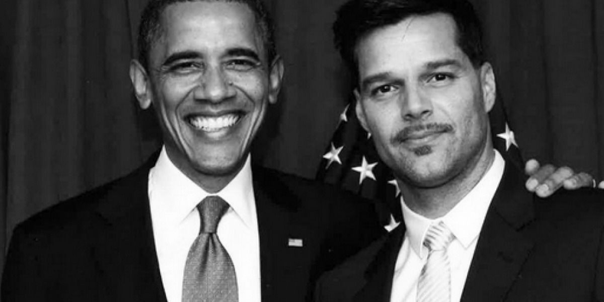Conocida transexual cuestiona a Ricky Martin por pedir excarcelación de un