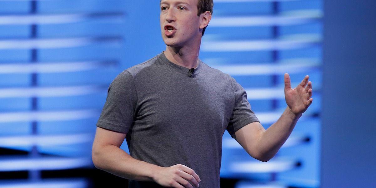 Facebook ante el flagelo de las noticias falsas