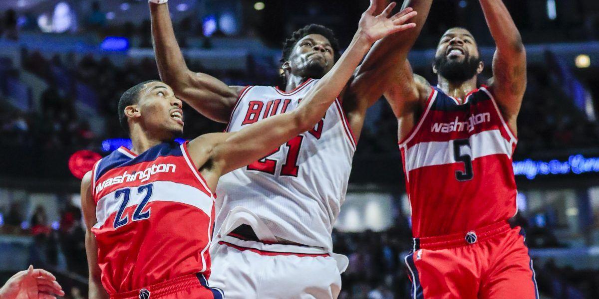Butler conduce la victoria de los Bulls