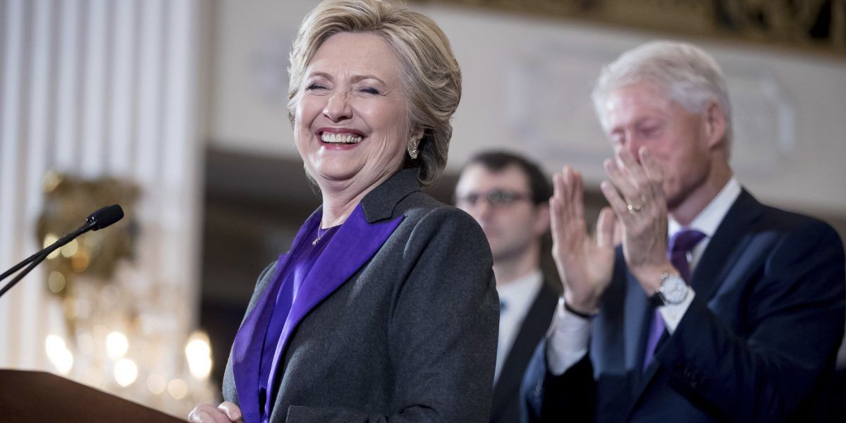 Hillary Clinton consolida victoria en el voto popular