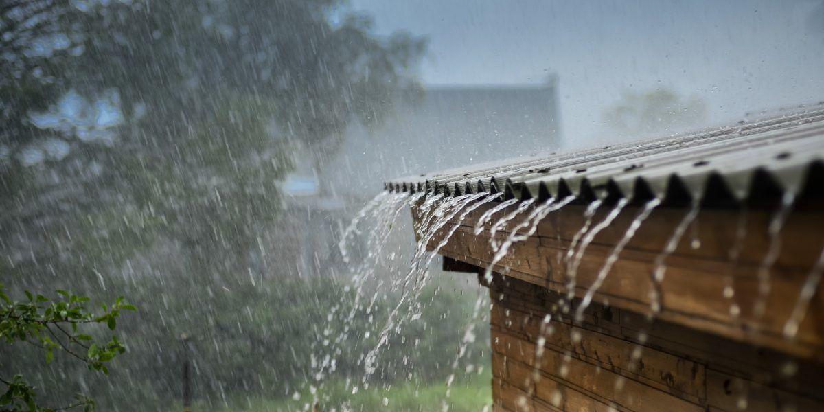 Inundaciones incomunican a 39 pueblos en la República Dominicana