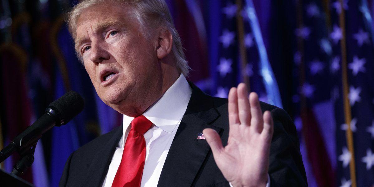 Triunfo de Trump podría amenazar jurisprudencia sobre el aborto