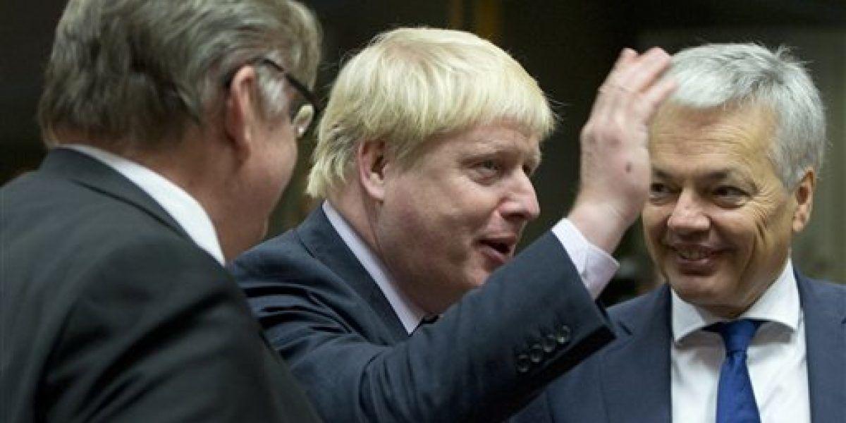 Tras triunfo de Trump, diplomáticos UE buscan rol más activo