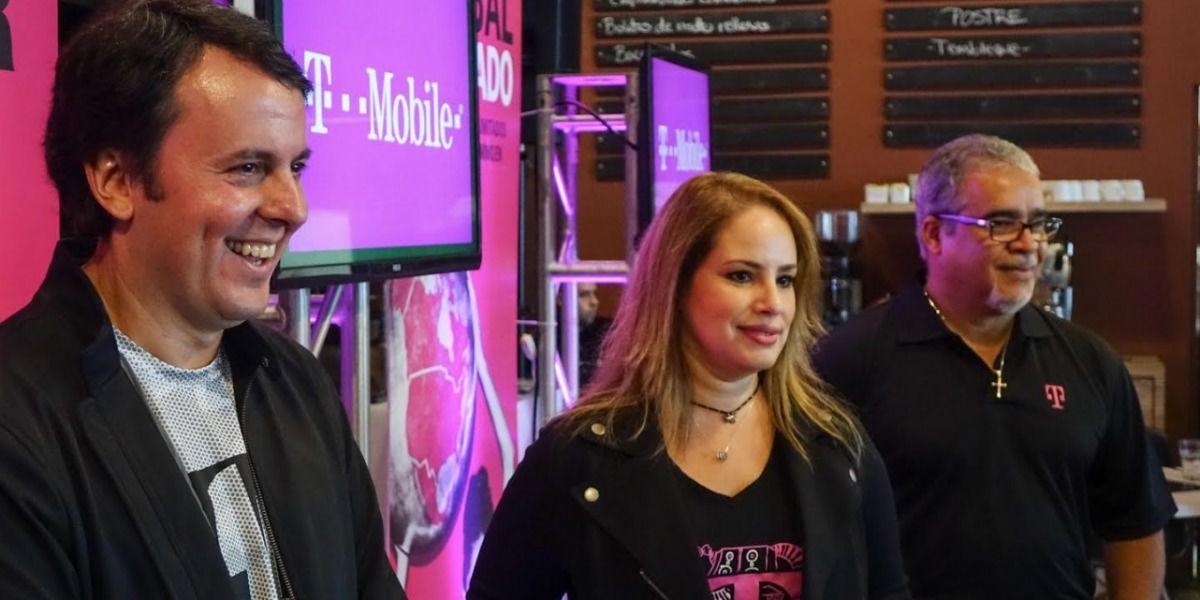 T-Mobile refuerza su red LTE en Puerto Rico