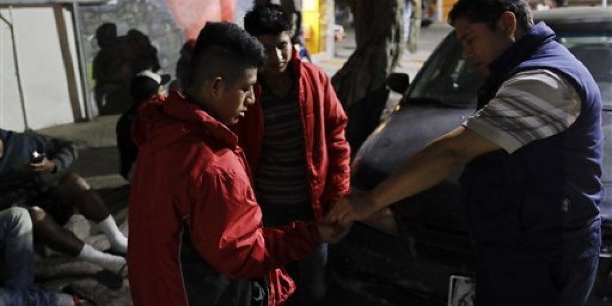 México prevé ola de deportaciones bajo gobierno de Trump