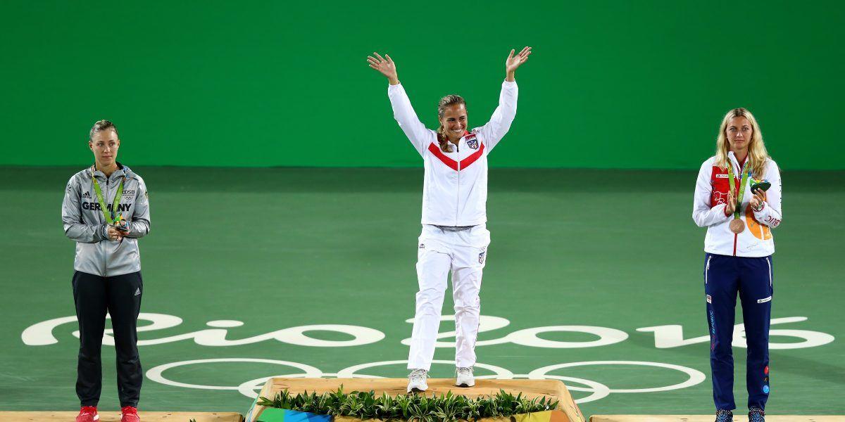 Los mejores momentos de Puig en Río 2016