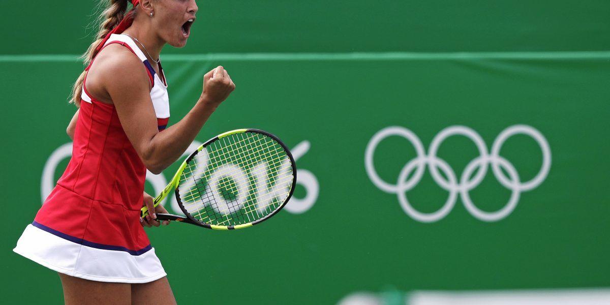 Mónica jugará en P.R. con Maria Sharapova