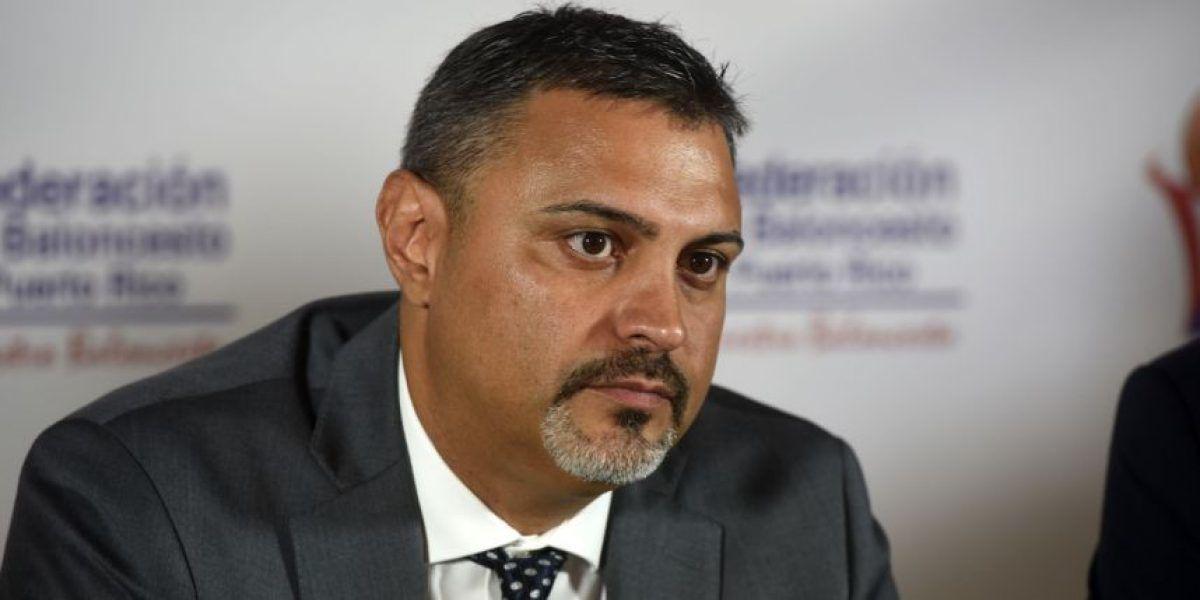 Confirman a Casiano como dirigente equipo PUR para próximo ciclo olímpico