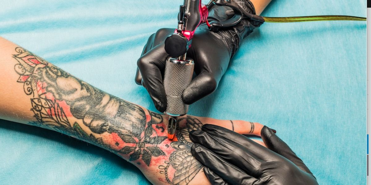 Llega a P.R. el International Tattoo Convention