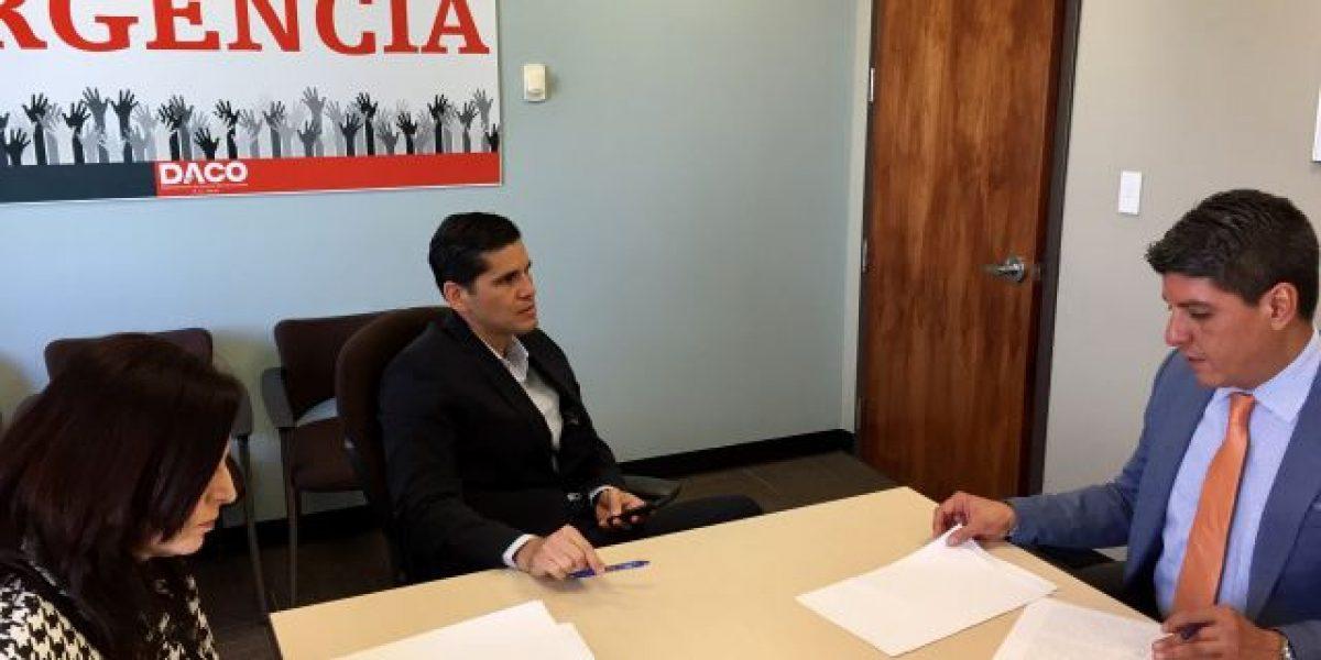 DACO y comerciantes firman acuerdo para Venta del Madrugador