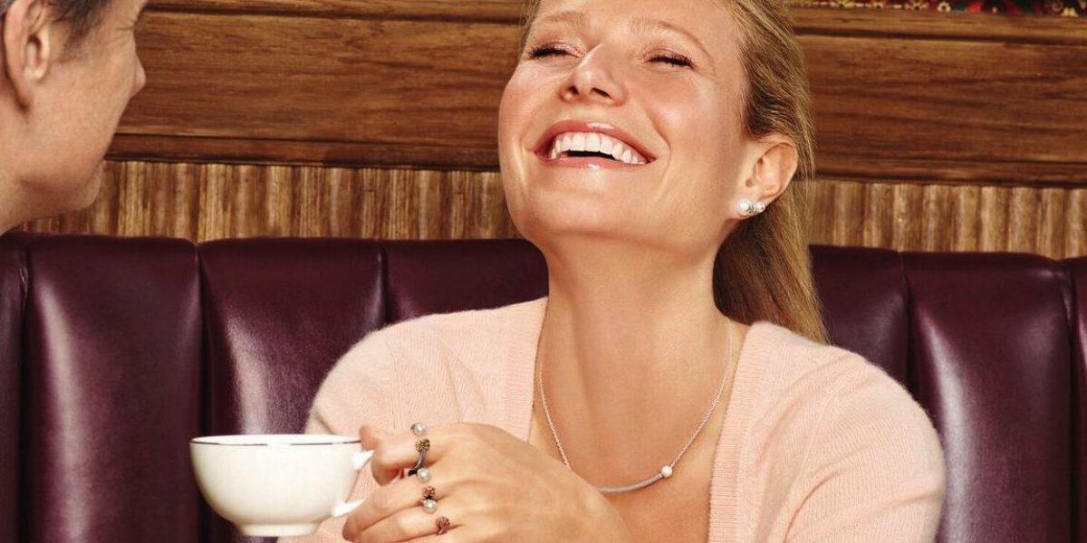 Gwyneth Paltrow protagoniza quinta Tender Story