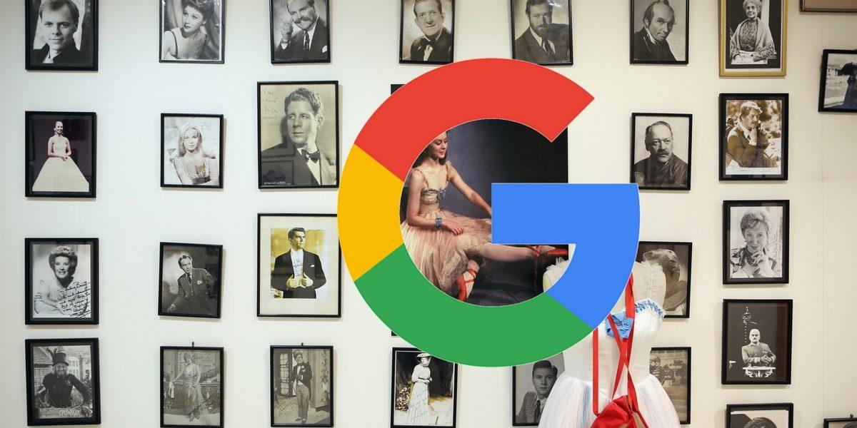 App de Google permitirá escanear sus fotos viejas para revivirlas