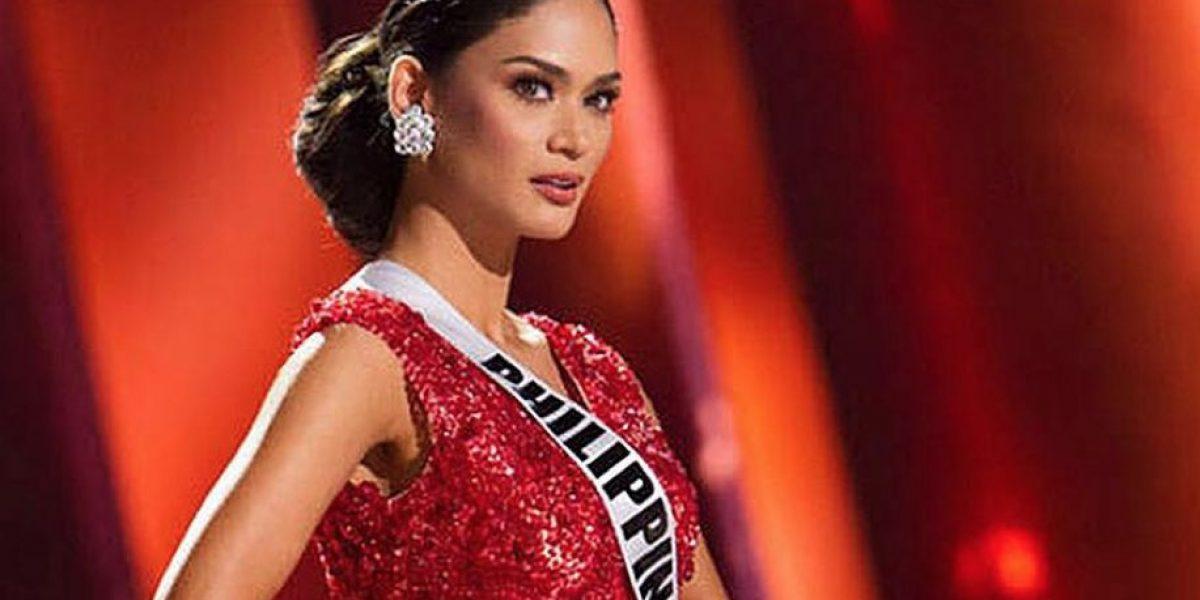 Presentan oficialmente certamen Miss Universe 2016 en Filipinas