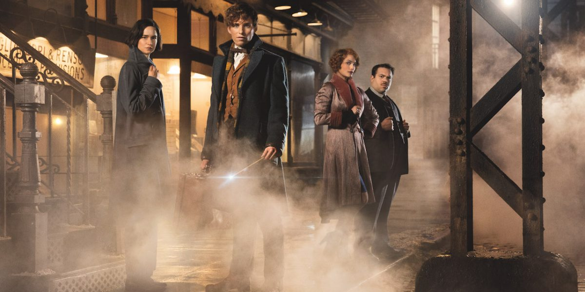 Crítica: Fantastic Beasts and Where to Find Them
