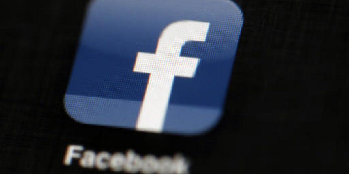 Facebook prohíbe usar información para