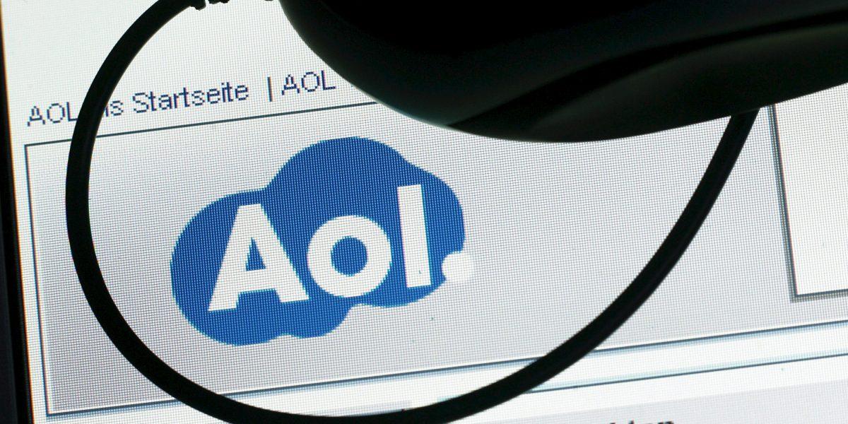 Portal AOL despedirá al 5 por ciento de su plantilla