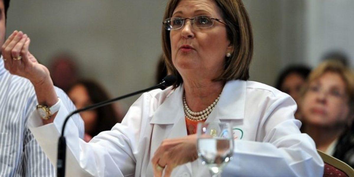 Peligra plan médico de un millón de boricuas, advierte Ana Ríus