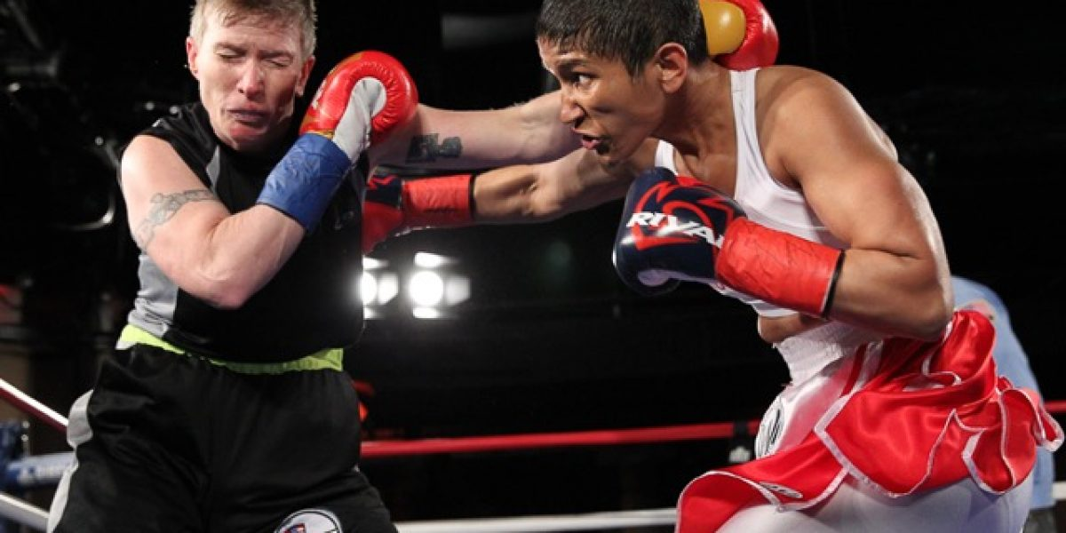 Con fecha la pelea titular de Cindy Serrano