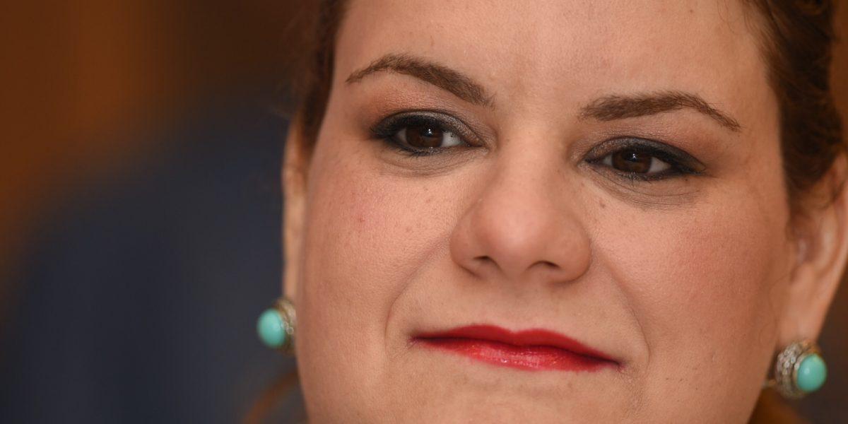 Jenniffer González agradece a Marco Rubio por medida para impulsar el empleo en Puerto Rico