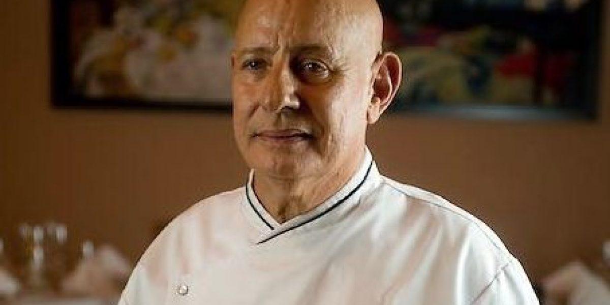 Homenaje póstumo al chef Alfredo Ayala