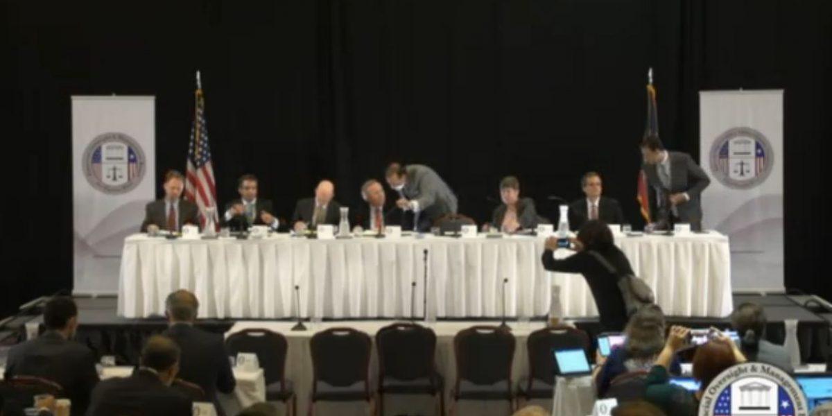 En Directo: Asuntos cruciales en la agenda de la JCFF