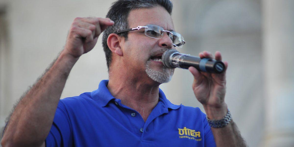 UTIER hace llamado a organizarse para combatir la Reforma Laboral