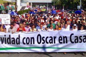 Gobernador se adhiere a campaña en favor de Oscar López Rivera
