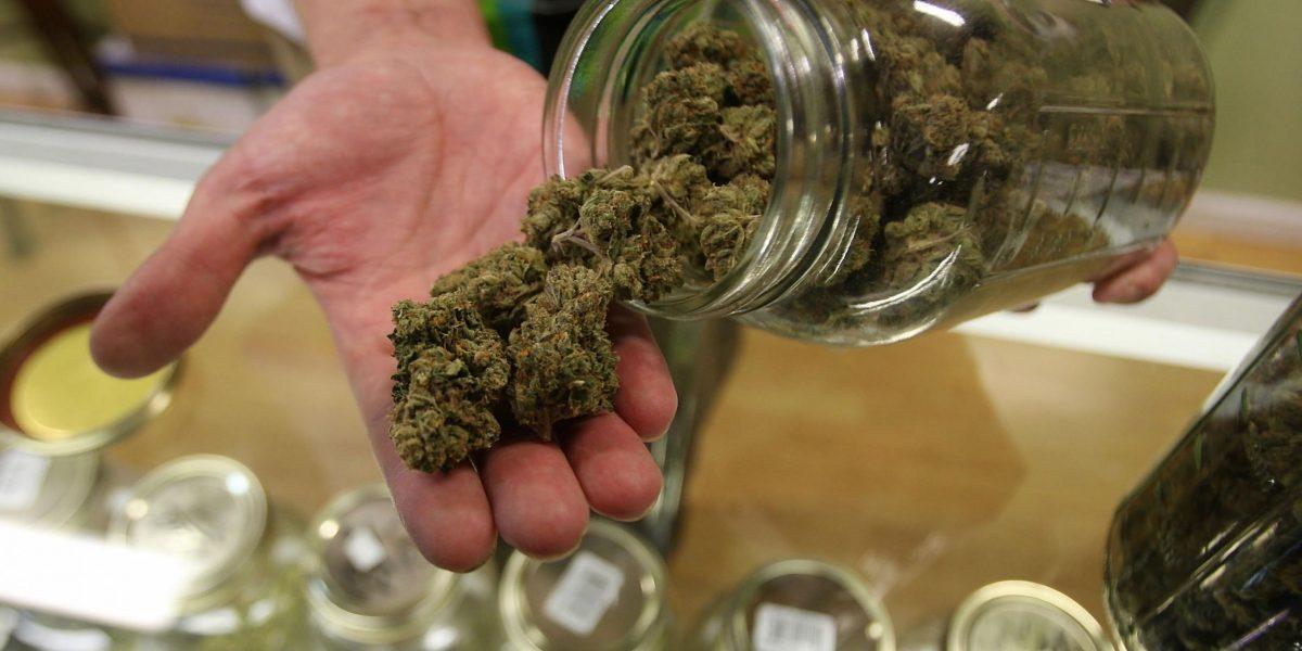 Apuntan al cannabis medicinal como industria emergente