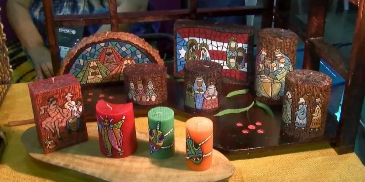 Regresa la Feria de Artesanías de Puerto Rico