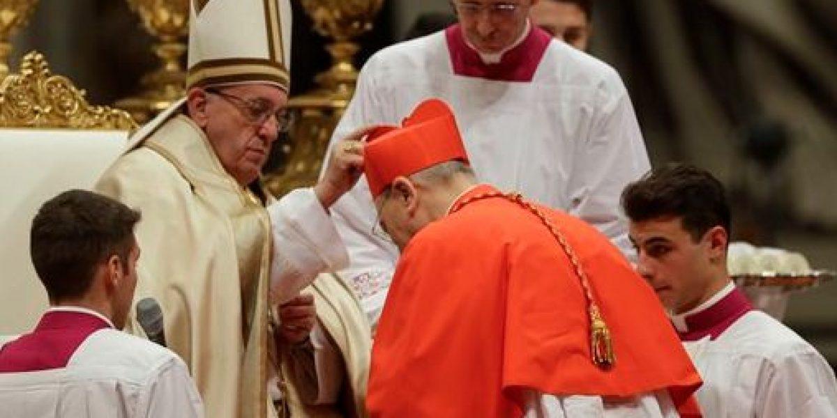 El Papa Francisco lamenta auge de polarización por raza y religión