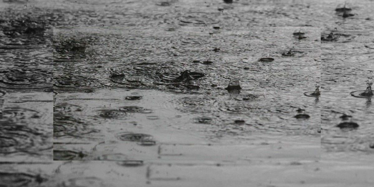 AAA región metro opera con menos agua debido a fuertes lluvias