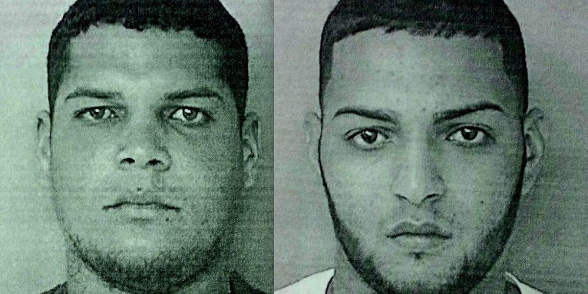 Encarcelan a dos jóvenes sorprendidos en plena transacción de drogas