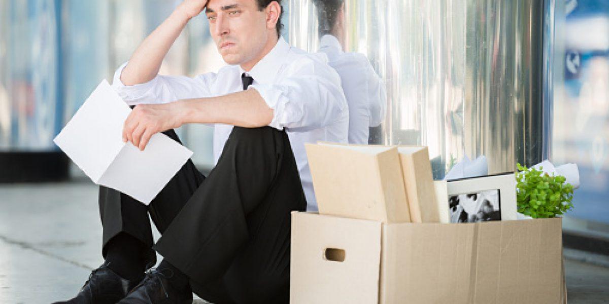 Desempleo de octubre aumenta a 12.1 por ciento, 0.2% más que en septiembre