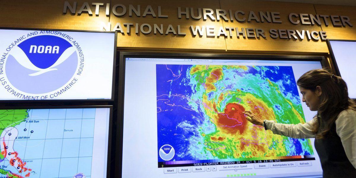 Se forma la tormenta tropical Otto en el Caribe