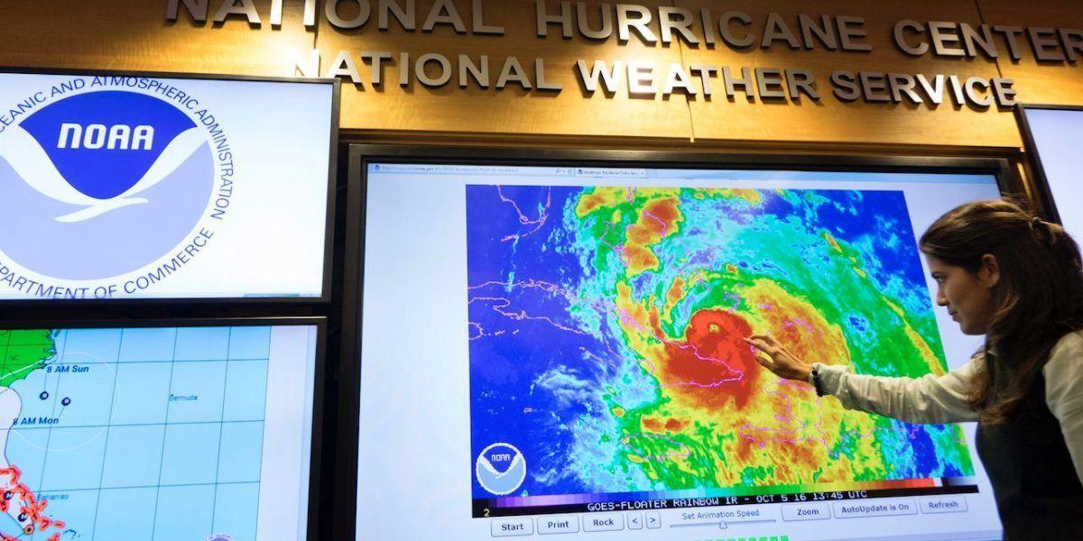 Se forma depresión tropical al suroeste del Caribe