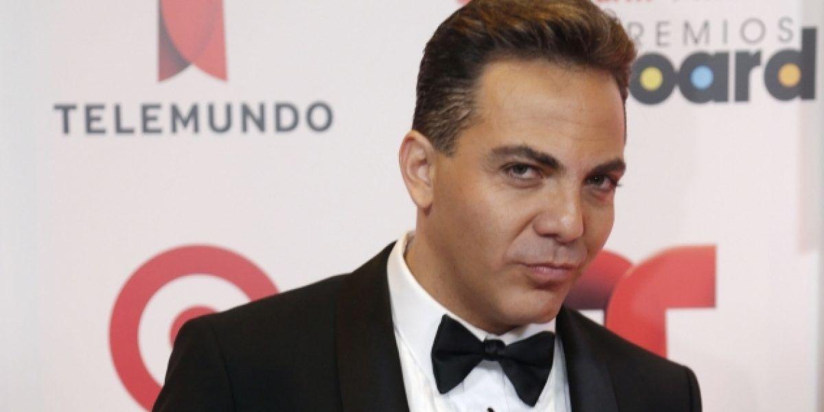 Christian Castro hace polémicas declaraciones sexuales