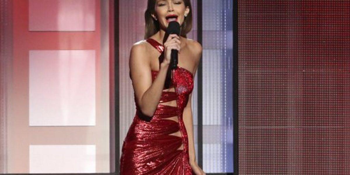 Gigi Hadid se disculpa con Melania Trump por imitarla