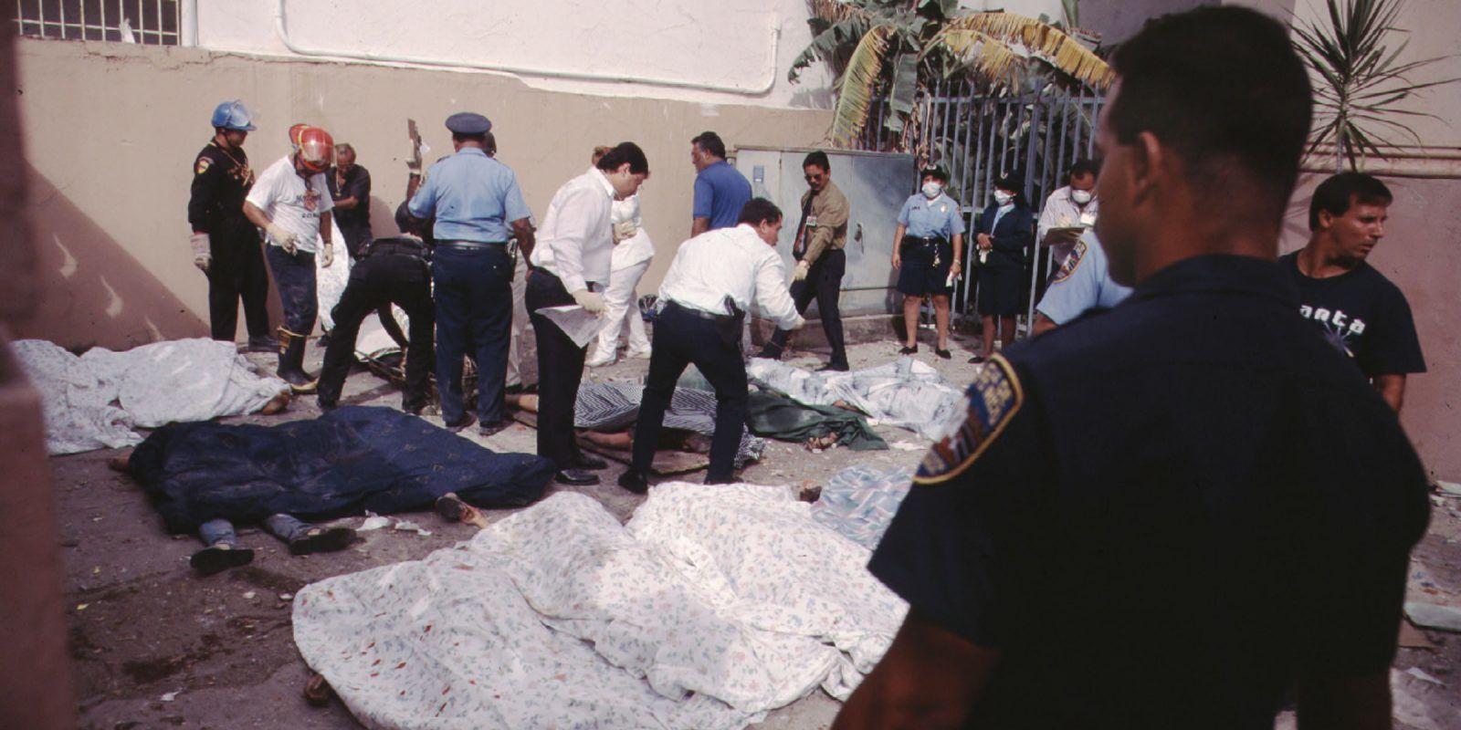 EXPLOSION RIO PIEDRAS. Imagen Por: