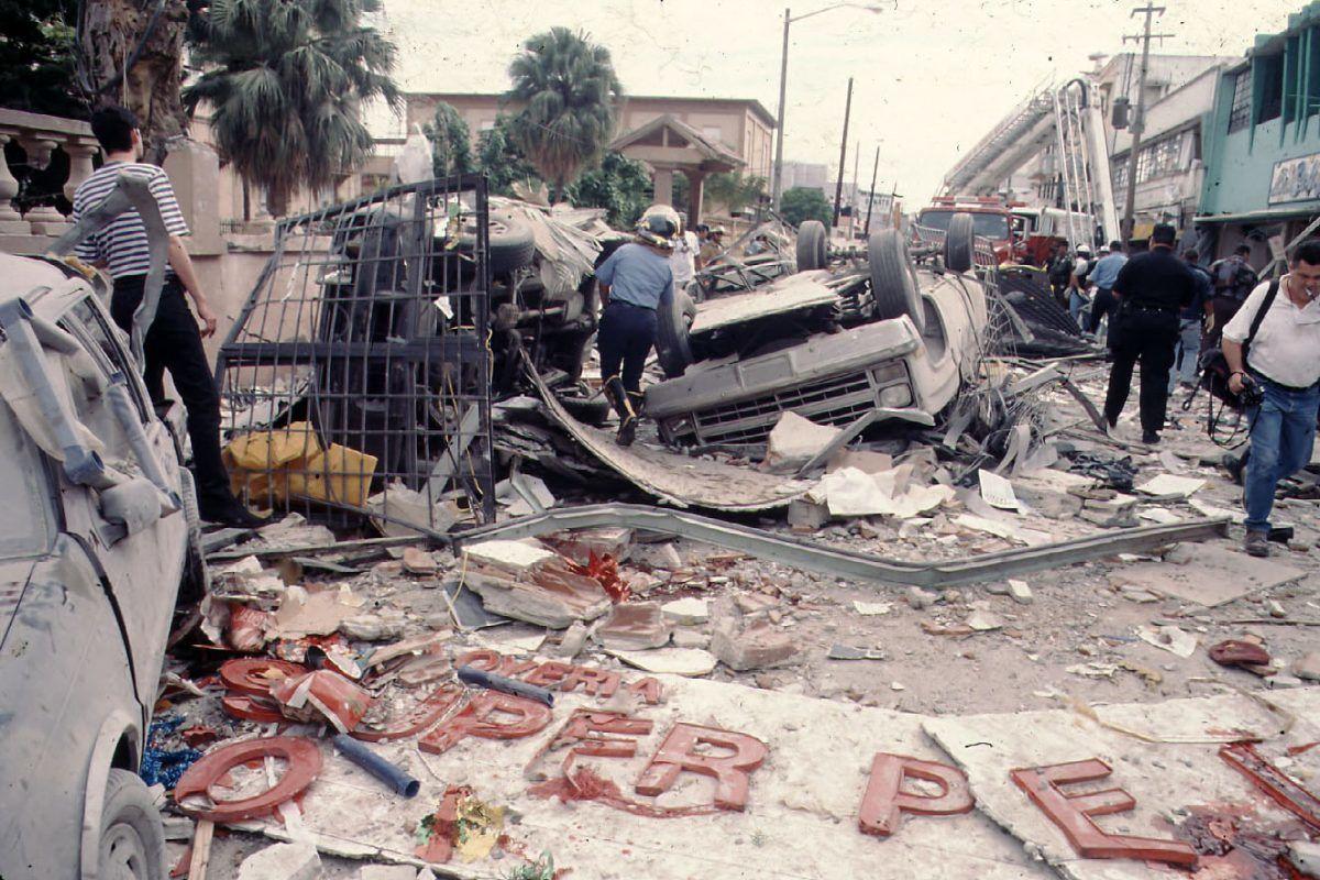 explosion-rio-piedras-9. Imagen Por: