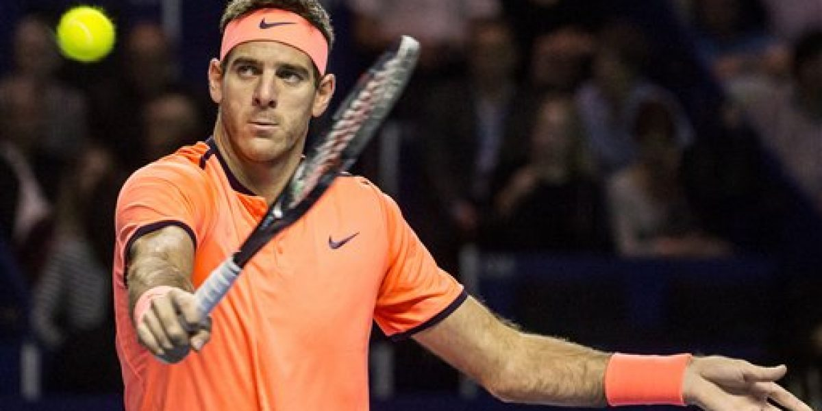 Del Potro y Argentina buscan elusivo título de Copa Davis