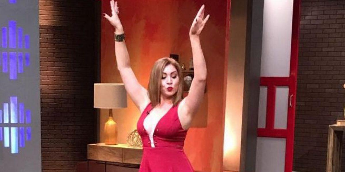 Daniela Droz de bateadora emergente en