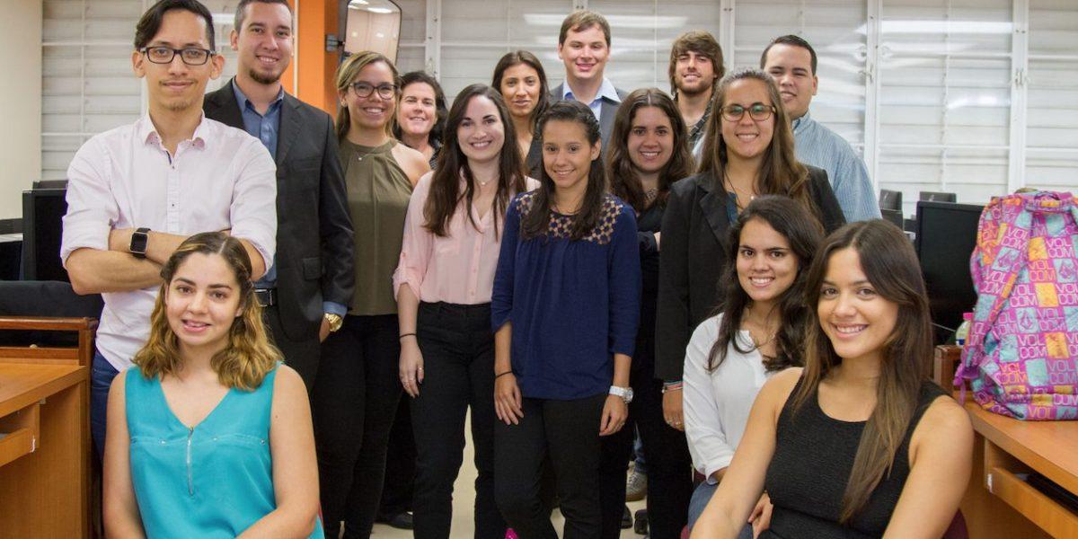 Estudiantes realizan estudio sobre viabilidad del mercado puertorriqueño en Cuba