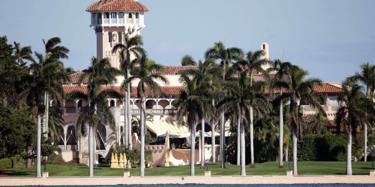 Trump pasaría el Día de Acción de Gracias en Florida