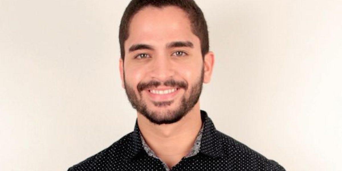 Joven gana mejor actor en el Puerto Rico Horror Film Festival