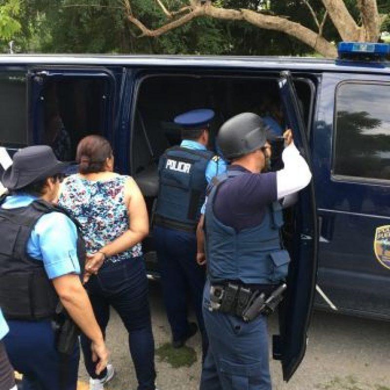 11-23-16_arrestos_penuelas. Imagen Por: