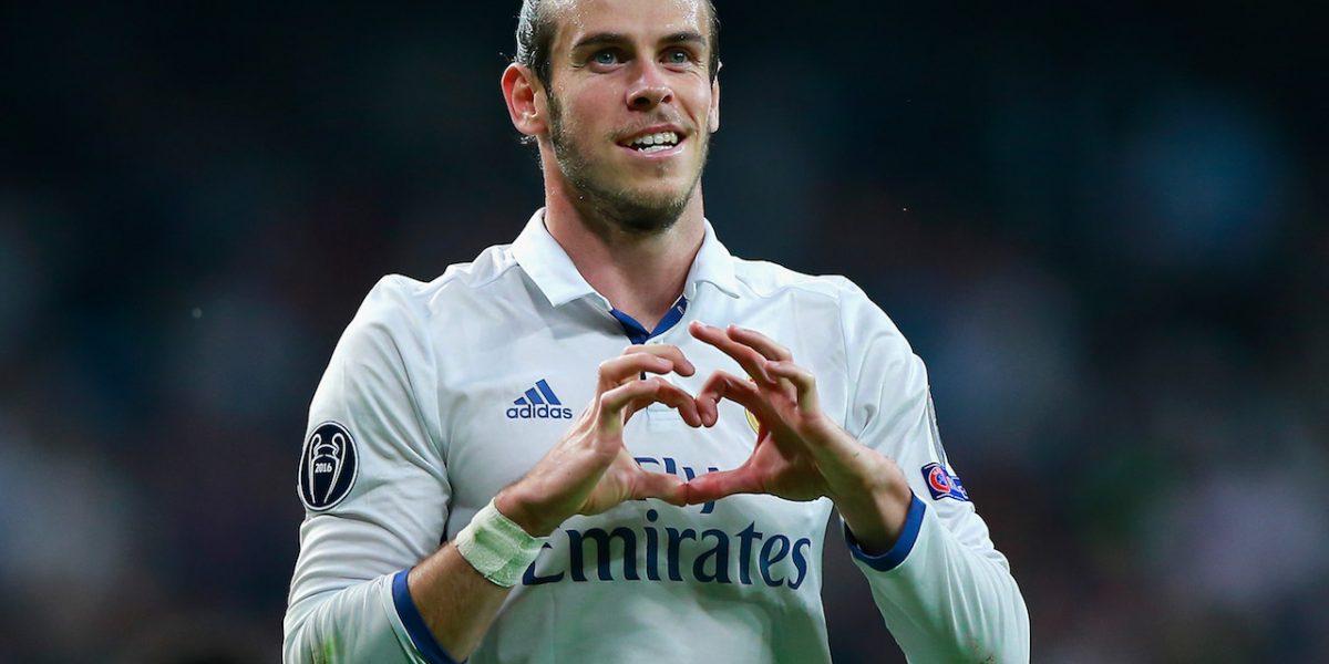 Bale probablemente se pierde el Clásico por lesión